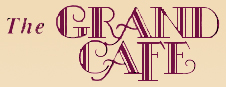 Elegant Contemporary French Cuisine - The Grand Cafe